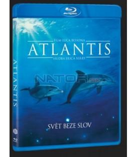 Atlantis (Atlantis) Blu-ray