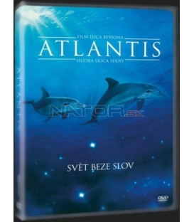 Atlantis (Atlantis) DVD