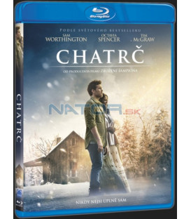 Chatrč (The Shack) Blu-ray