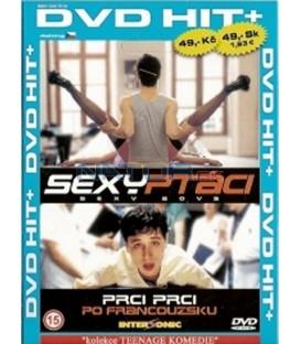 Sexy ptáci (Sexy Boys) DVD