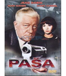 Paša (Le Pacha) DVD