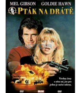 Pták na drátě (Bird on a Wire) DVD