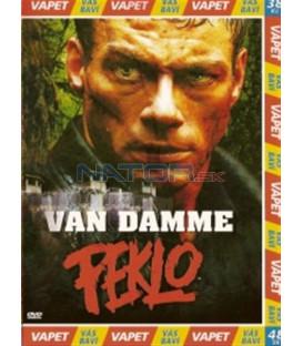 Peklo (In Hell) DVD