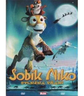 Sobík Niko (Niko - Lentäjän poika) DVD