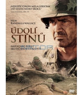 Údolí stínů (We Were Soldiers) DVD