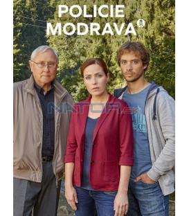Policie Modrava I+II (komplet 10 DVD)
