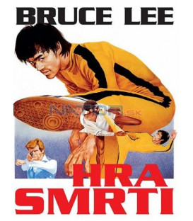 Hra smrti (Game of Death) DVD