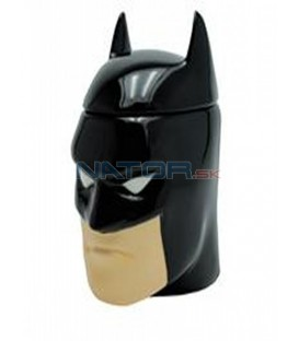 Hrnek Batman 3D 300 ml