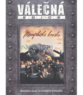 Memphiská kráska (Memphis Belle) DVD