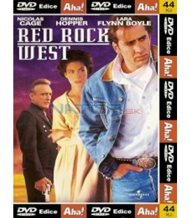 Red Rock West (Red Rock West) DVD