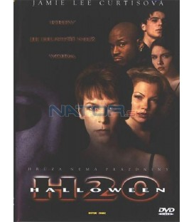 Halloween: H20 (Halloween H20: 20 Years Later) DVD