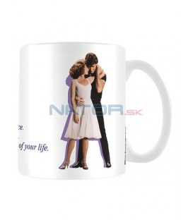 Hrnek Dirty Dancing - The Time of My Life 315 ml