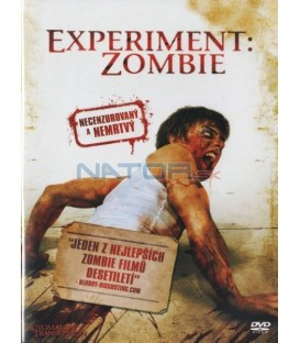 Experiment: Zombie (Automaton Transfusion)