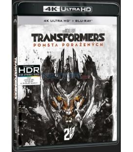 Transformers (Transformers ) UHD+BD - 2 x Blu-ray
