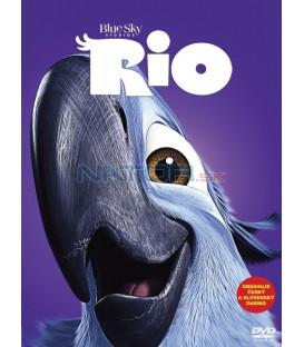 Rio 2011 Big Face DVD