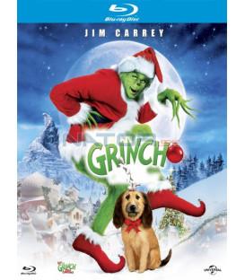 Grinch Blu-ray