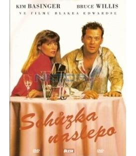 Schůzka naslepo (Blind Date) DVD