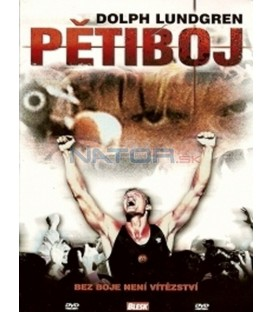 Pětiboj (Pentathlon) DVD