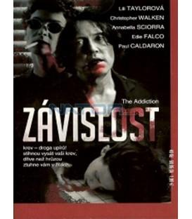 Závislost (The Addiction) DVD