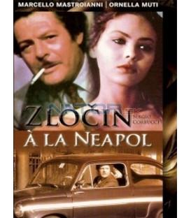 Zločin à la Neapol (Giallo napoletano) DVD