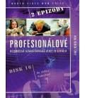 Profesionálové - disk 16 (The Professionals)