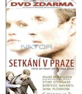Setkání v Praze (Prague) DVD