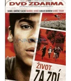 Život za zdí (La Zona) DVD