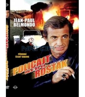 Policajt nebo rošťák (Flic ou voyou) DVD
