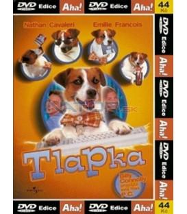 Tlapka (Paws) DVD