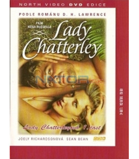Lady Chatterleyová 1. část (Lady Chatterley) DVD