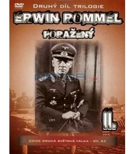 Erwin Rommel 2. - Poražený (Rommel - The Loser) DVD