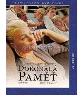 Dokonalá paměť (Brilliant) DVD
