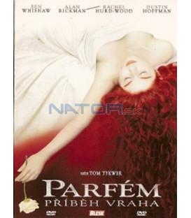 Parfém  Příběh vraha (Le Parfum - Histoire d´un meurtrier) DVD