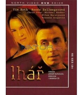 Lhář (Liar) DVD