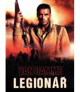 Legionár (Legionnaire) DVD