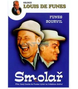 Smolař (Le Corniaud) DVD