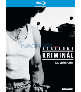 Kriminál ( Lock Up) Sylvester Stallone - Blu-ray