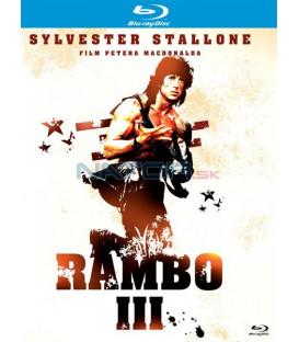 Rambo III. (Rambo III) Blu-ray
