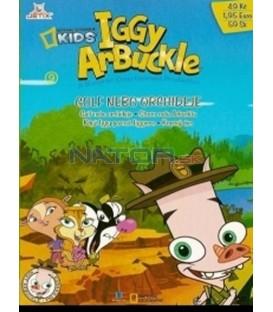 Iggy Arbuckle - DVD 9 - Golf nebo orchideje (Iggy Arbuckle) DVD