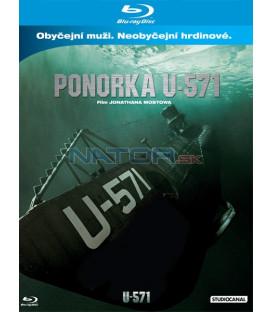 Ponorka U-571 (U-571) Blu-ray