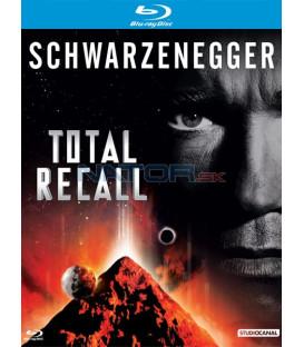 Total Recall (Total Recall) 1990 Blu-ray