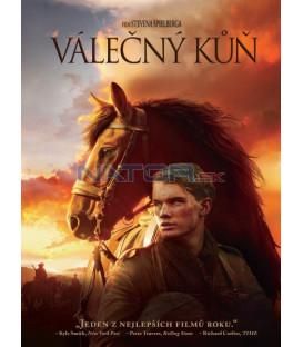 Válečný kůň (War Horse) DVD