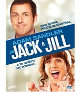 Jack and Jill (Jack and Jill) DVD
