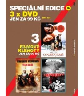 SPECIÁLNÍ EDICE 16-3 FILMOVÉ KLENOTY