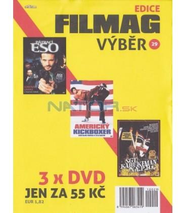 Filmag výběr 29 - 3 DVD