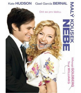 Malý kousek nebe (A Little Bit of Heaven) DVD