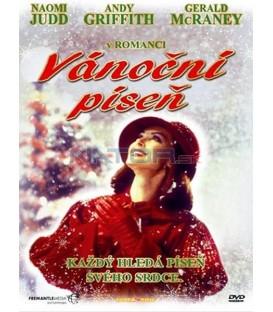 Vánoční píseň   (A song for the season) DVD