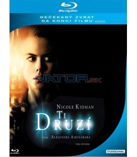 Ti druzí (The Others) Blu-ray