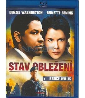 Stav obležení (The Siege) Blu-ray