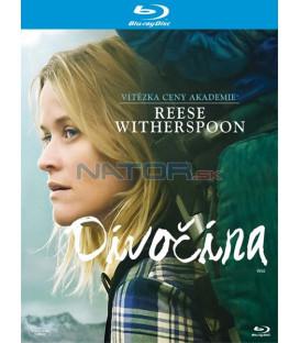 Divočina (Wild) Blu-ray